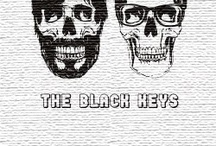 ⚫The Black Keys◼ / Rock Music! Black Music! Just Adore Them⬆