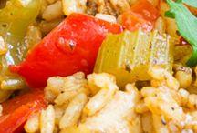 Main Dish / Food