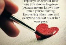 Quotes / by Jennifer Hopping
