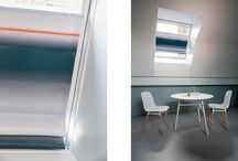 VELUX Colour Collection by Scholten & Baijings