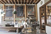 Store Decor Ideas / by Katie Robinson