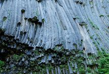Необычное в камне. Ирен де Лео