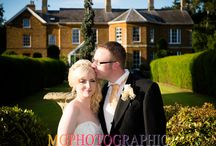 Sedgebrook Hall Wedding Caroline & Scott / Many congratulations to the newly wed Mr. & Mrs. Dainty. A perfect couple, perfect weather in a perfect outdoor setting at Sedgebrook Hall. Wishing you many happy years Caroline and Scott, keep chasing those dreams together!