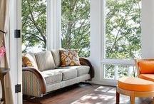 Dream home: cozy spaces