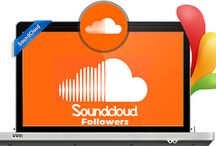 Buy SoundCloud Followers / The Cheapest SoundCloud Followers Supplier! - Lifetime Replacement Warranty; - 100% Real SoundCloud Followers; - Dedicated 24/7 Customer Service; - 100% Risk Free, Try Us Today; - Secure Payment by PayPal; - Order completed within 1 to 2 days; - Social Media Marketing Experts since 2012.