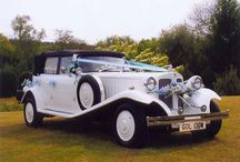 Car for Bride and Groom / all about wedding cars