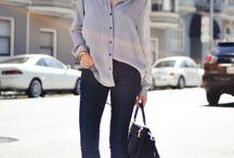 Fashion - Everyday Style