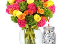 Flores + Regalos ENVIAFLORES.COM
