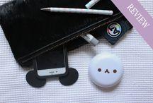 Farrellia Makeup Reviews / Reviews on makeup/cosmetics.