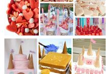 Party ideas- for girls