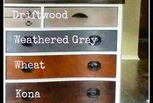 Furniture - Dressers