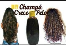 Champú Crece Pelo