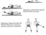 exercice gym