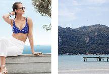 Chantelle Beachwear - SS2016