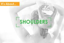 Workouts | Shoulders