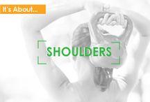 Workouts | Shoulders