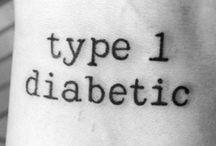 Diabetes tatuoinnit