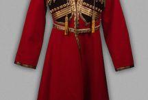 Cossack Uniform
