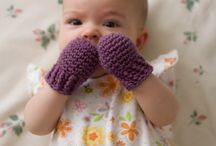 Crochet baby / by Tiffany Siebert