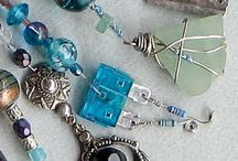 Handcrafted Jewelry / Made By Hand :) / by *Connie* Ross