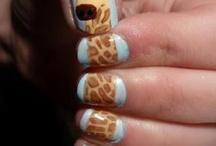 Nails / by Holly Keating