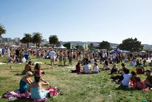 In the News / Here's what people are saying about the 2015 Festival.
