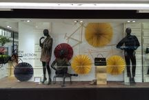 Shopwindows artist / Montras