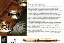 Trims Unlimited Press