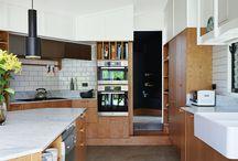 Spaces / Kitchen / by Jodi Vautrin / Ourhaus