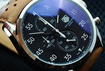 MEN'S WATCHES - TAG HEUER