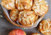 Patisserie muffin