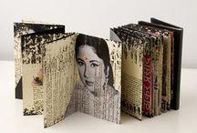 art books / by caramelito de fresa