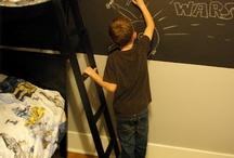 Lucas / Kids Room