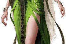 Yavanna - Silmarillion