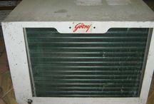 Godrej Ductable AC Repair