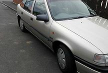 Classic Vauxhaul Cars / Finding and Sharing Classic Vauxhaul cars for sale on auction websites in the UK