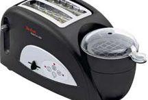 Jessicas ultimate toaster