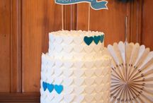 Matrimonio - Cake topper