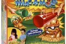 Whac-a-Mole