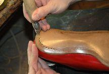 cipőkészítés
