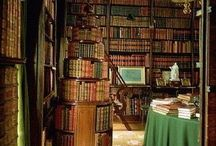 bibliotecas / libraries