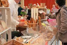 Nayland Farmers' market