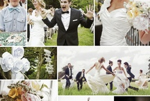 Vintage Theme / by Bride & Groom Magazine
