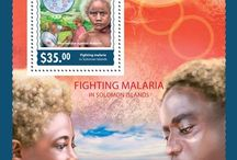 New stamps issue released by STAMPERIJA | No. 472 / SOLOMON ISLANDS 20 11 2014 - CODE: SLM14511A-SLM14520B