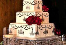 Wedding Cakes?