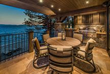 Outdoor Living / Gorgeous patios and outdoor living, built by NSM Construction.