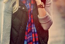 Fashion / by Katelyn E