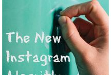 Instagram Tips / Instagram Tips | Grow your followers organically | Social media tips.