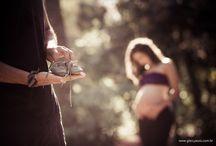 ensaios gravidas