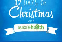 12 Days of Christmas Competition / Health